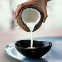 coconut for yeast infections